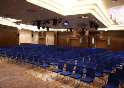 sala conferinte pitesti diamond ballroom