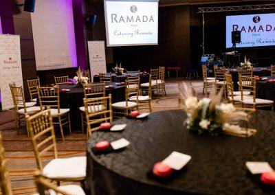 Restaurant nunta Pitesti Diamond Ballroom Ramada Pitesti (3)