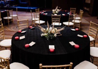 Restaurant nunta Pitesti Diamond Ballroom Ramada Pitesti (2)