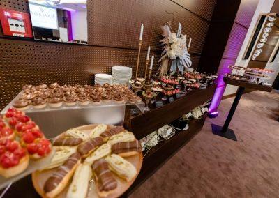 Restaurant nunta Pitesti Diamond Ballroom Ramada Pitesti (9)